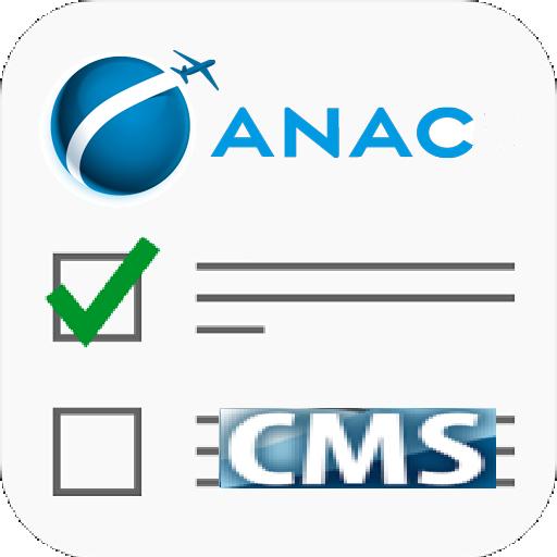 Simulados ANAC - CMS