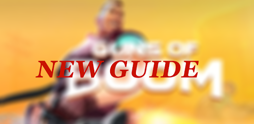 Guide for Guns of Boom for PC