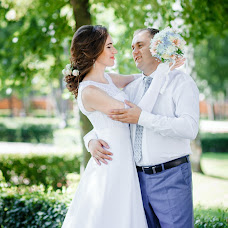 Wedding photographer Nikolay Kolishev (NikolayKoryagin). Photo of 26.09.2016