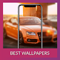 Sports Car Wallpapers – HD & 4K Backgrounds icon