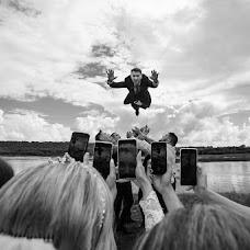 Wedding photographer Aleksey Cibin (Deandy). Photo of 17.07.2018