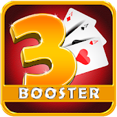 Teen Patti With Boosters