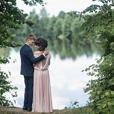 Wedding photographer Evgeniya Sokolova (EvgeniaSokolova). Photo of 17.08.2017