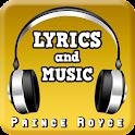 Príncipe Royce Letra e Música icon