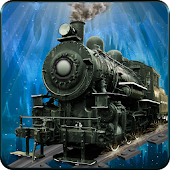 Rail Mining Rush Android APK Download Free By Interactive Games