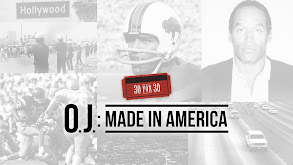 O.J.: Made in America thumbnail