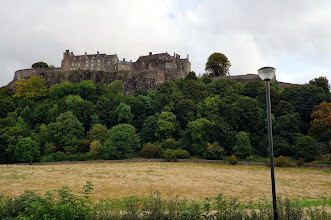 Photo: Stirling Castle