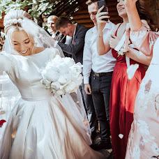 Jurufoto perkahwinan Ekaterina Davydova (Katya89). Foto pada 24.07.2019