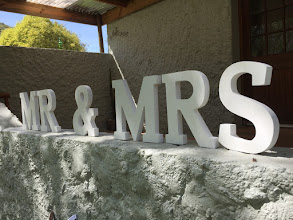 Photo: Mr & Mrs