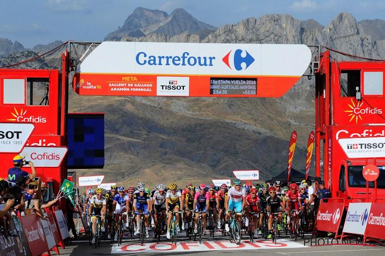 Na Van Avermaet in 2008 nieuw Belgisch succes in geaccidenteerde rit naar Sabiñánigo? Veel mogelijk in Vuelta!