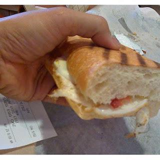 Breaded Bacon Recipe