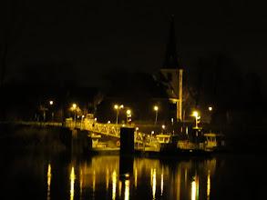 Photo: veerdienst Sint-Amands