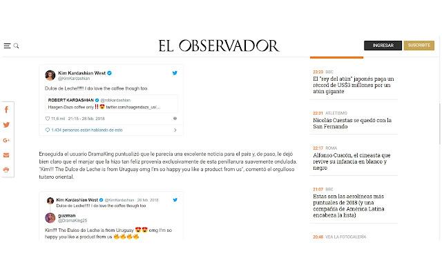 El ObservaFREE