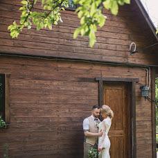 Wedding photographer Elena Subbotina (subbotina). Photo of 27.11.2017