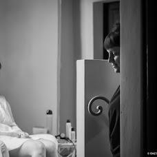 Wedding photographer GaZ Blanco (GaZLove). Photo of 07.10.2017