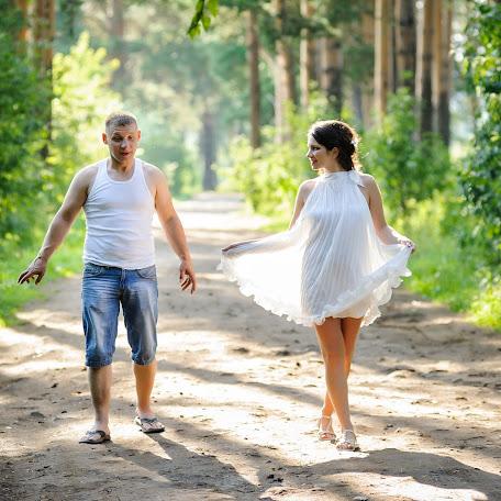 Wedding photographer Sergey Chuprakov (Sereno). Photo of 04.09.2017
