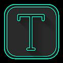 Typorama - Photo Text Editor icon