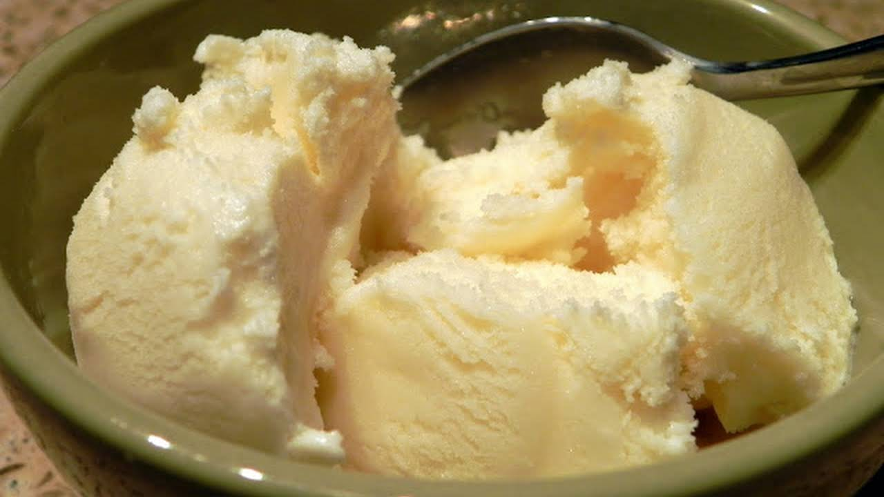 10 Best Homemade Ice Cream Sweetened Condensed Milk Recipes Yummly