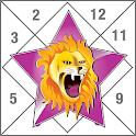 Leo Star - Free Kundli icon
