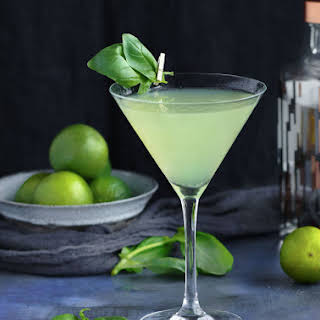 Basil Drink Vodka Recipes.