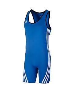 Adidas Base Lifter Suit Blue