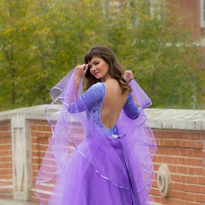 Wedding photographer Olga Filimonova (Feeliona). Photo of 15.10.2015