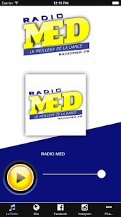 RADIO MED- screenshot thumbnail