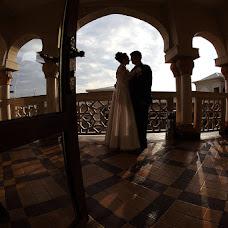 Wedding photographer Evgeniy Moiseev (Moiseev). Photo of 20.04.2018
