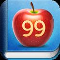 99 Tipps für mehr Gesundheit icon
