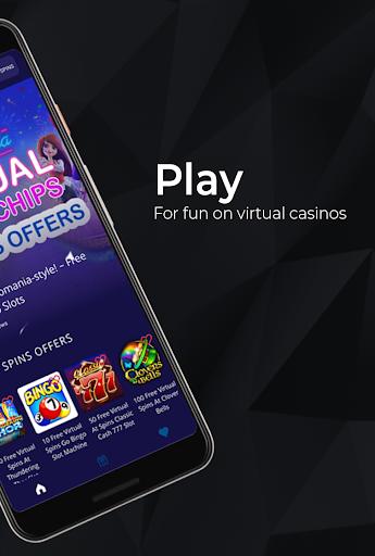 No Deposit Bonuses - Free Spins and Free Slots 1.2.21 screenshots {n} 2