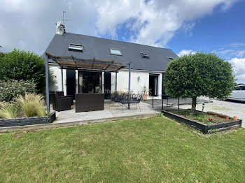 maison à Sainte-Anne-d'Auray (56)