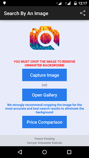 Search By An Image