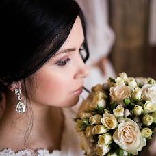 Wedding photographer Sveta Klevakina (Svetakleva). Photo of 13.07.2016