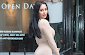 Marnie Simpson wants a baby next year