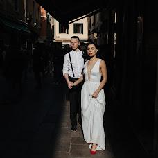 Fotógrafo de casamento Dimitri Kuliuk (imagestudio). Foto de 04.06.2019