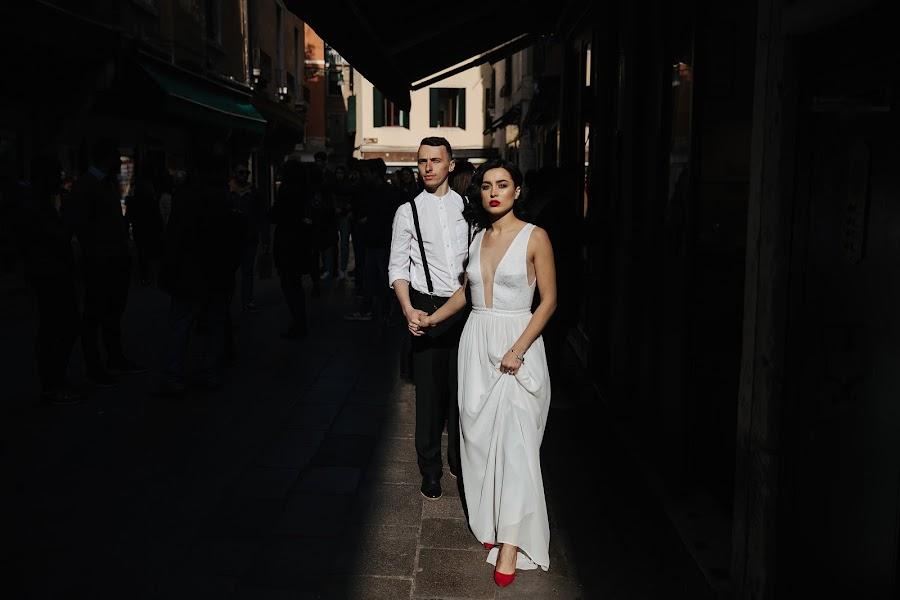 Wedding photographer Dimitri Kuliuk (imagestudio). Photo of 04.06.2019
