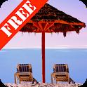 Private Beach Free icon