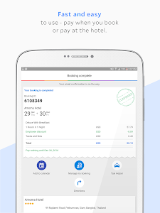 Agoda – Hotel Booking Deals screenshot 10