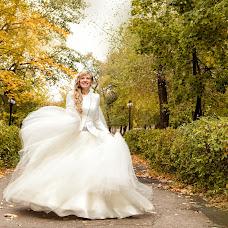 Wedding photographer Kristina Kalinina (KalininaKristina). Photo of 18.10.2015