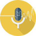 Voice Changer And Recorder icon