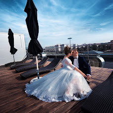 Wedding photographer Aleksey Ozerov (Photolik). Photo of 30.11.2017