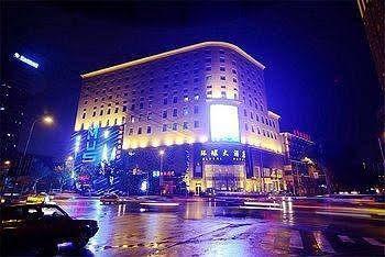 Global Hotel Changchun