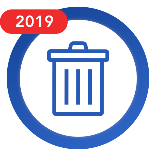 Card Cleaner - Memory cleaner & Trash removal Icon