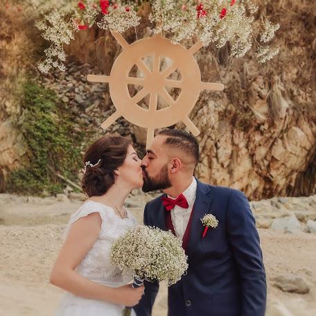 Fotógrafo de bodas Sam Torres (SamTorres). Foto del 13.06.2017