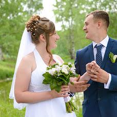 Wedding photographer Anastasiya Buller (designprincess). Photo of 26.08.2014