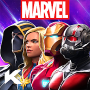 MARVEL Contest of Champions iOS Jailbreak Mod