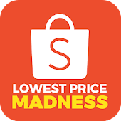 ShopeeSG: Lowest Price Madness