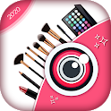 Perfect Makeover Camera-Selfie Filter Photo Editor icon