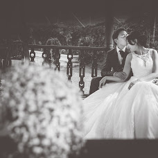 Wedding photographer Rous Sarmiento (rousph). Photo of 03.01.2017
