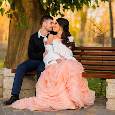 Wedding photographer Evgeniya Kovalchuk (JenyaKovalchuk). Photo of 13.01.2016